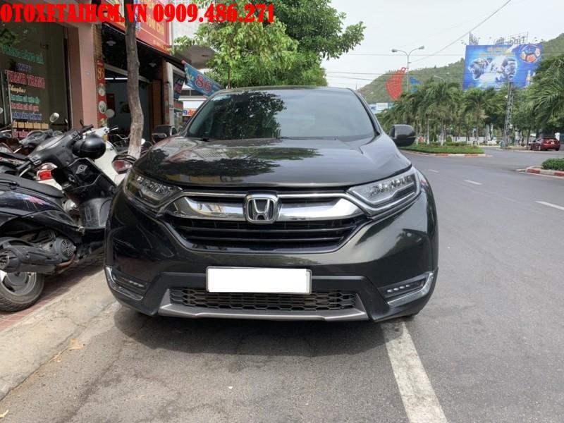 Honda-CRV-1.5L-CU