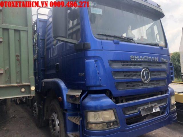 Shacman-M3000