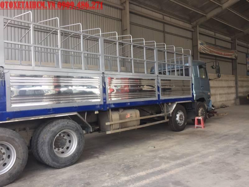 xe tải 4 giò