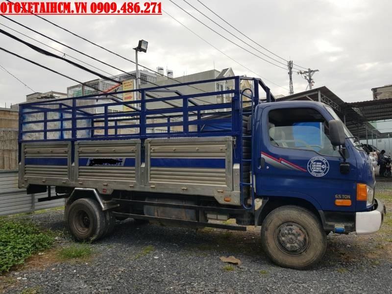xe tải Hyundai cũ