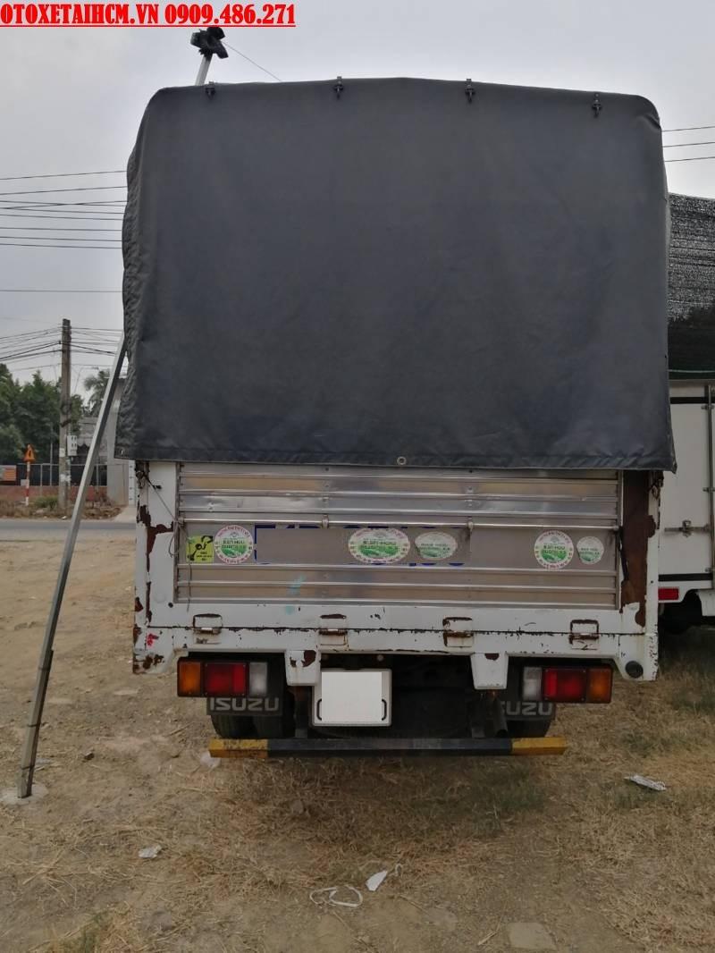 thùng xe 1t9 cũ