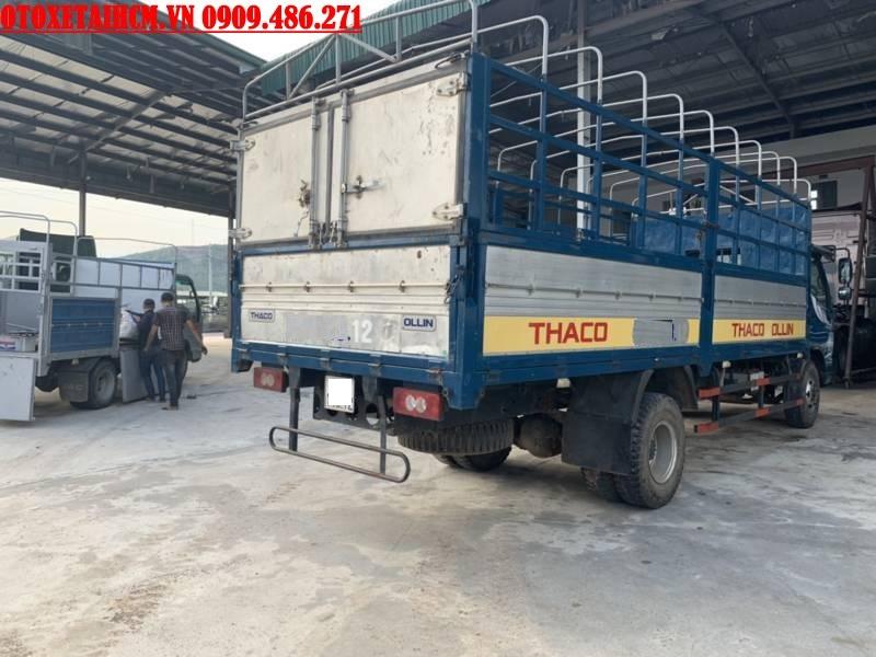 xe tải 7T