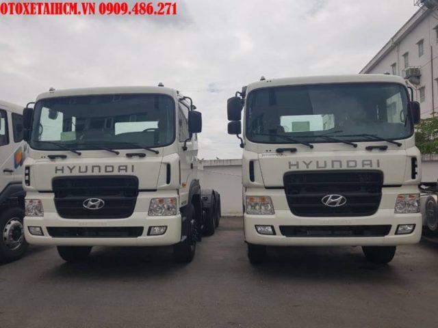 xe tải hyundai hd1000