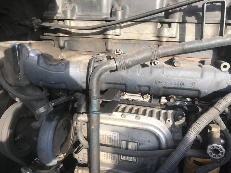 dong cơ xe cũ