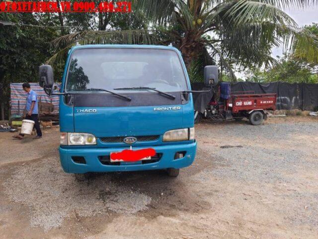 xe tải Kia k165s cũ