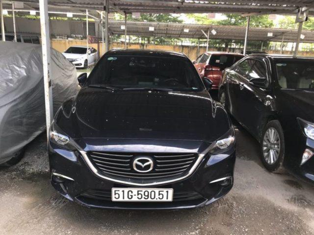 Mazda 6 2.5L cũ