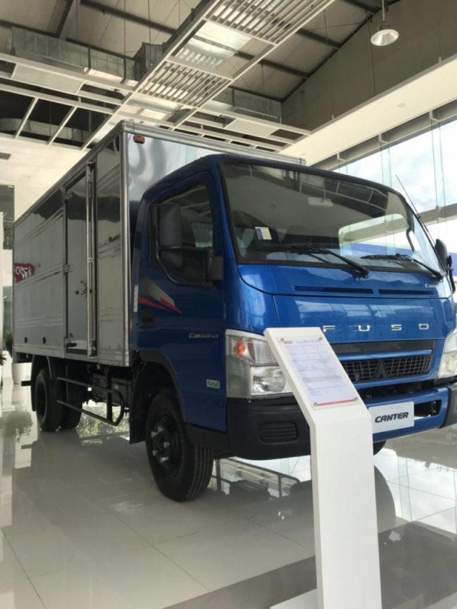 xe tải thaco 3.5 tấn