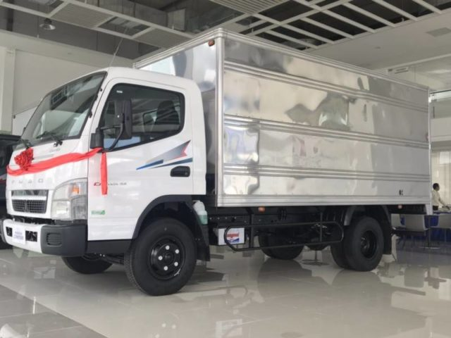xe tải 3.5 tấn thung kin