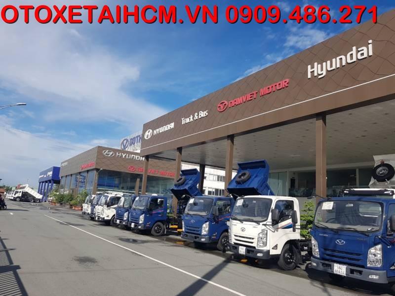 mua bán xe tải các loại