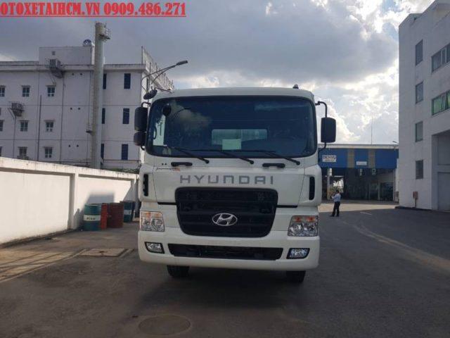 xe tải Hyundai HD320 4C