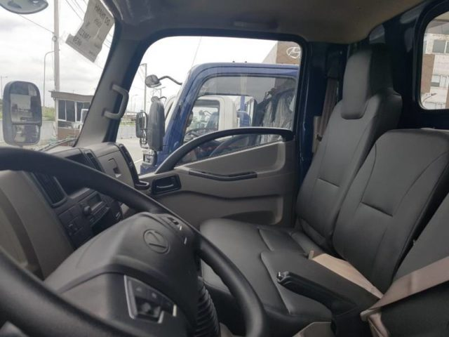 nội thất cabin iz65S Gold