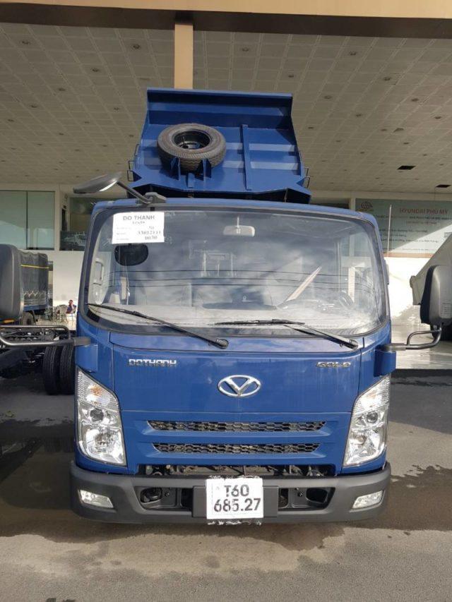 cabin xe tải iz65s