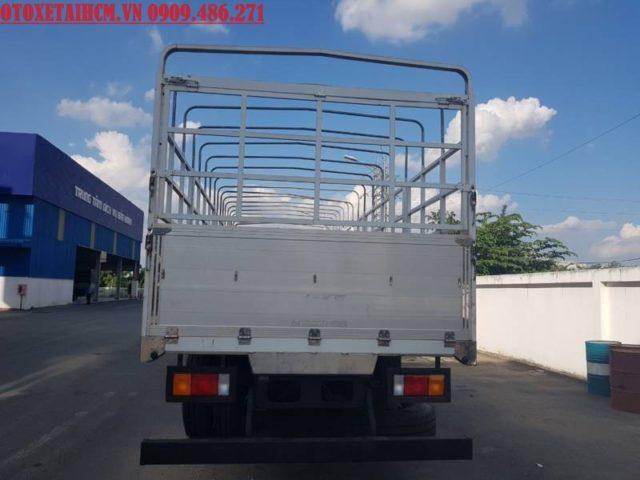 thùng xe 4 giò