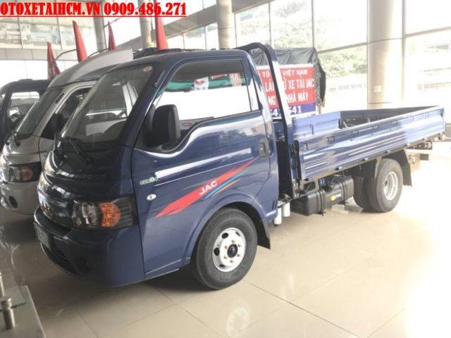 xe tải Jac 1.5 tấn