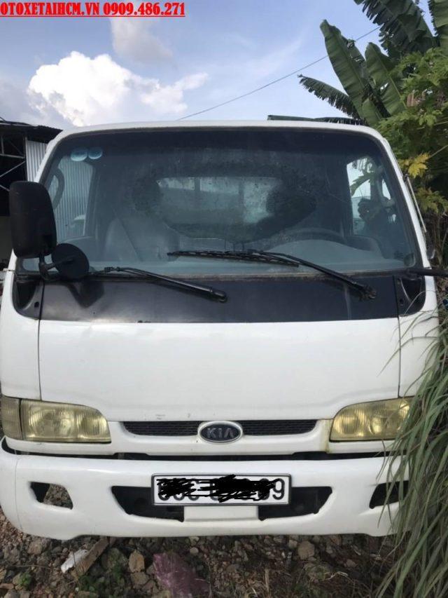 xe tải 1T4 CŨ