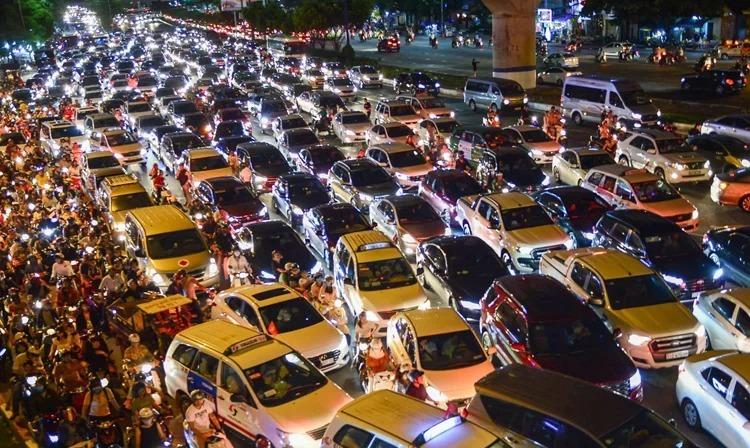 phí đăng ký ô tô