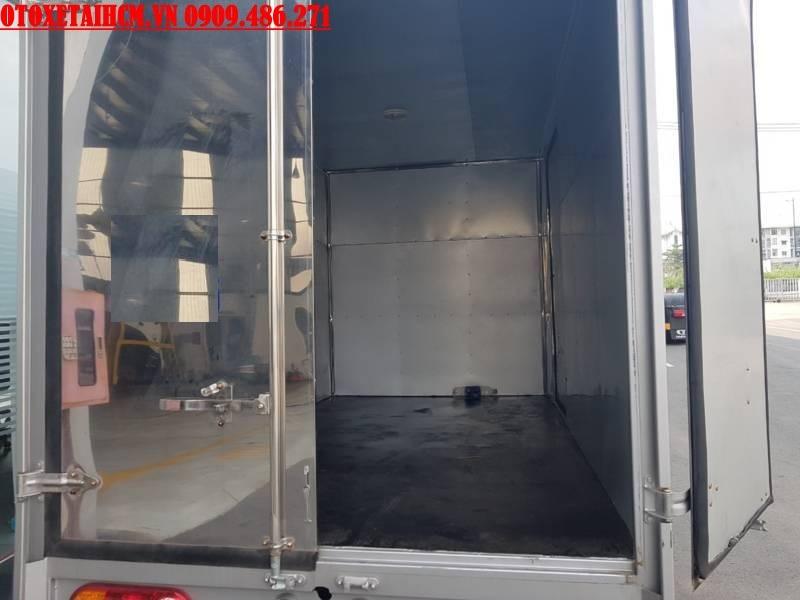 thùng xe Hyundai h150