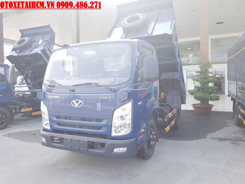 chi phí đăng ký xe tải mới