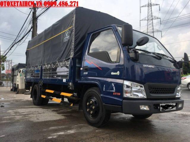 xe tải iz49 2.4 tấn cũ