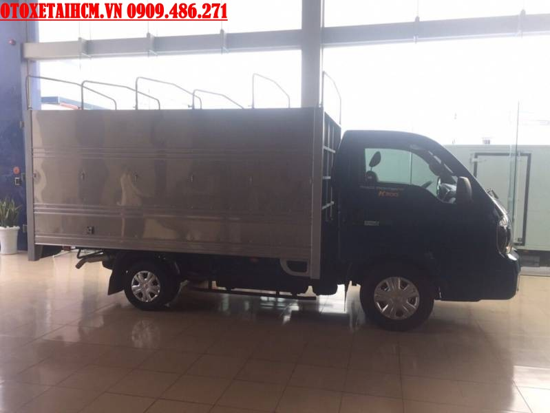 thùng xe Kia K200 1.5 tấn