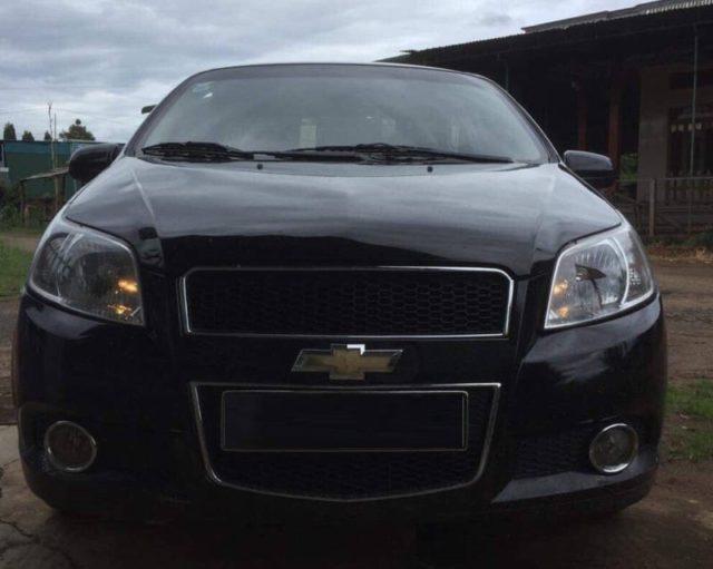 Chevrolet cũ 2016