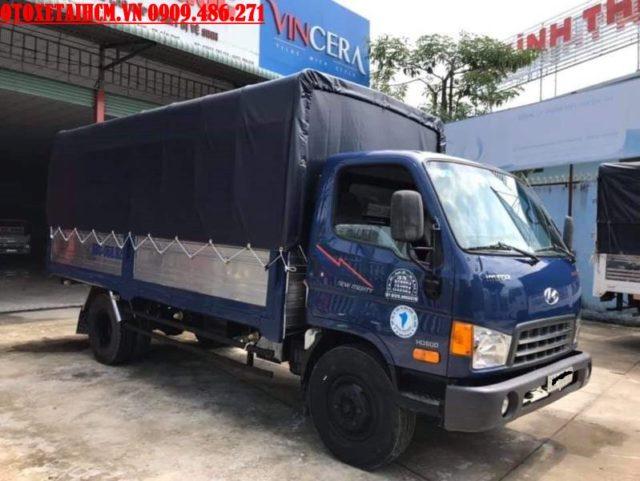 xe tải 8 tấn cũ