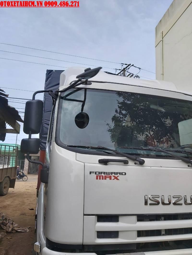 xe tải 15 tấn isuzu