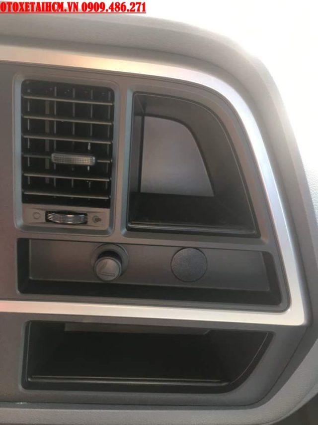 máy lạnh cabin hyundai 8 tan