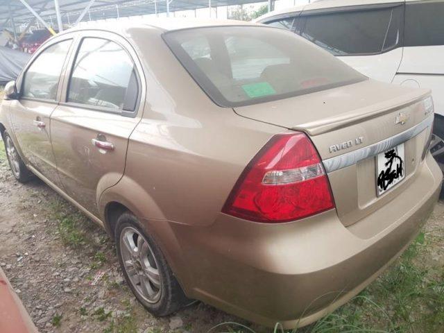 xe cũ