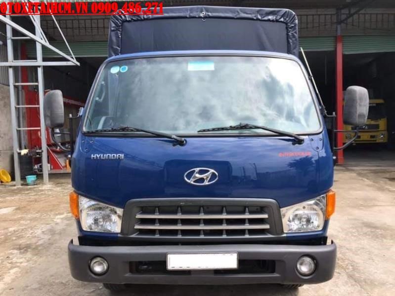 Xe tải Hyundai HD800 8 tấn cũ