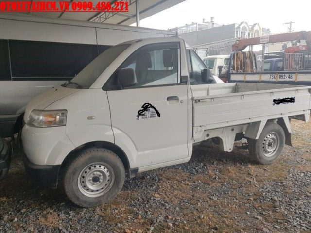 xe tải suzuki 700kg cũ