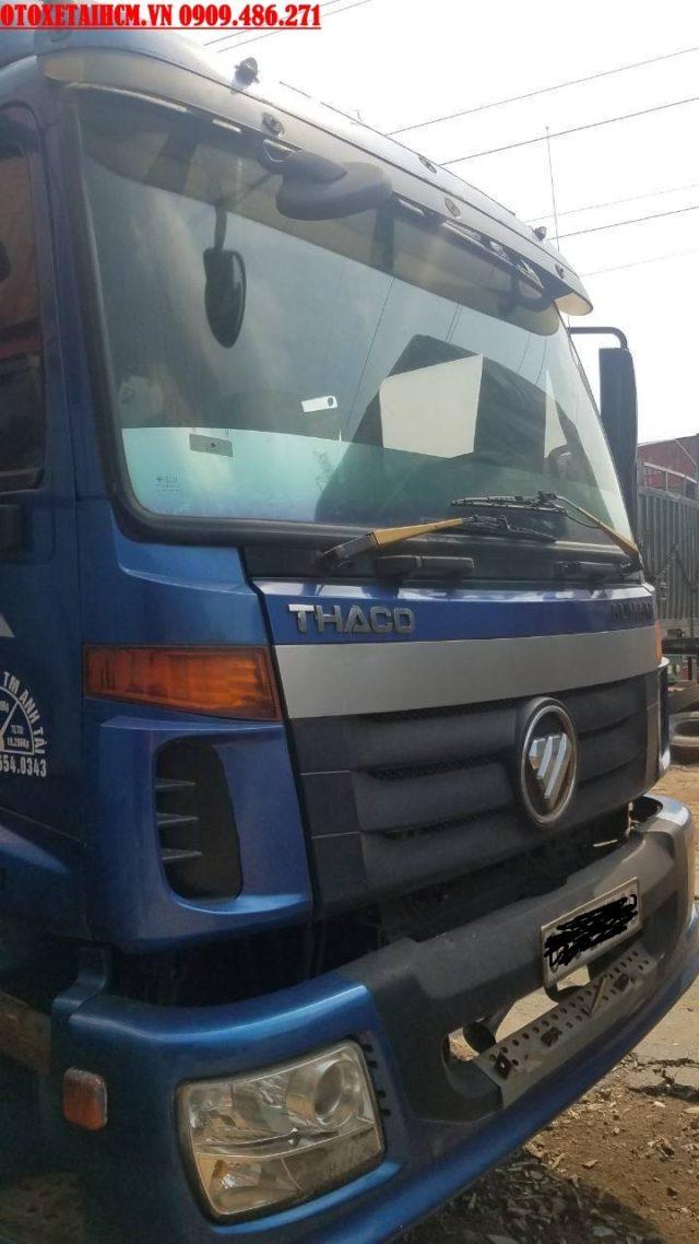 xe tải 9 tấn cũ