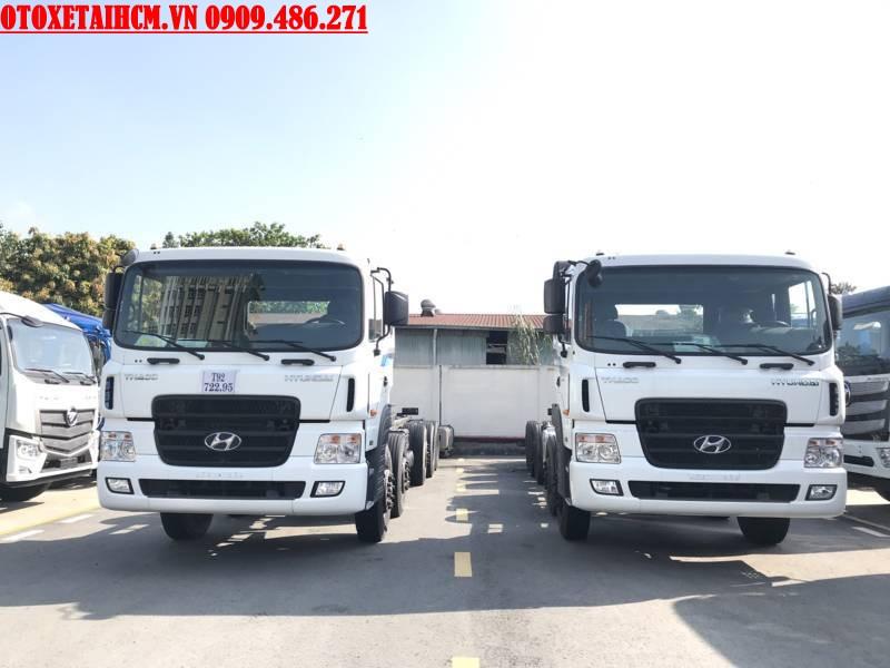 Hyundai HD360 5 chân