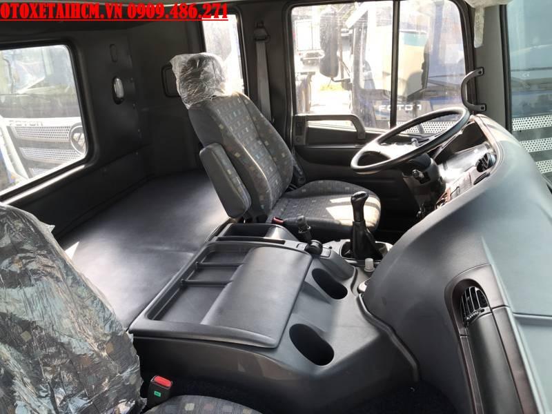 cabin xe 5 chan