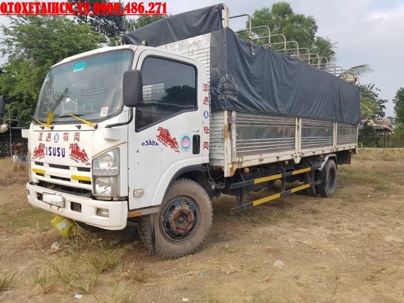 xe tải 8t2 cũ