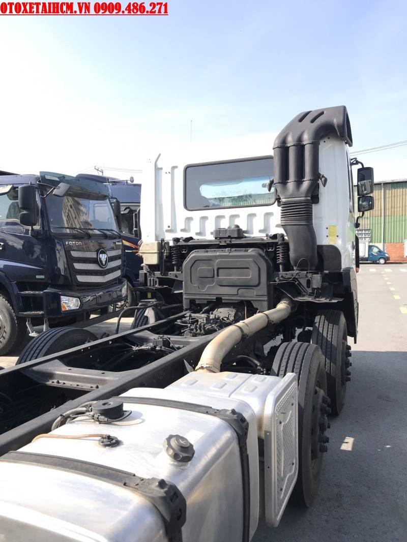 xe tải thaco