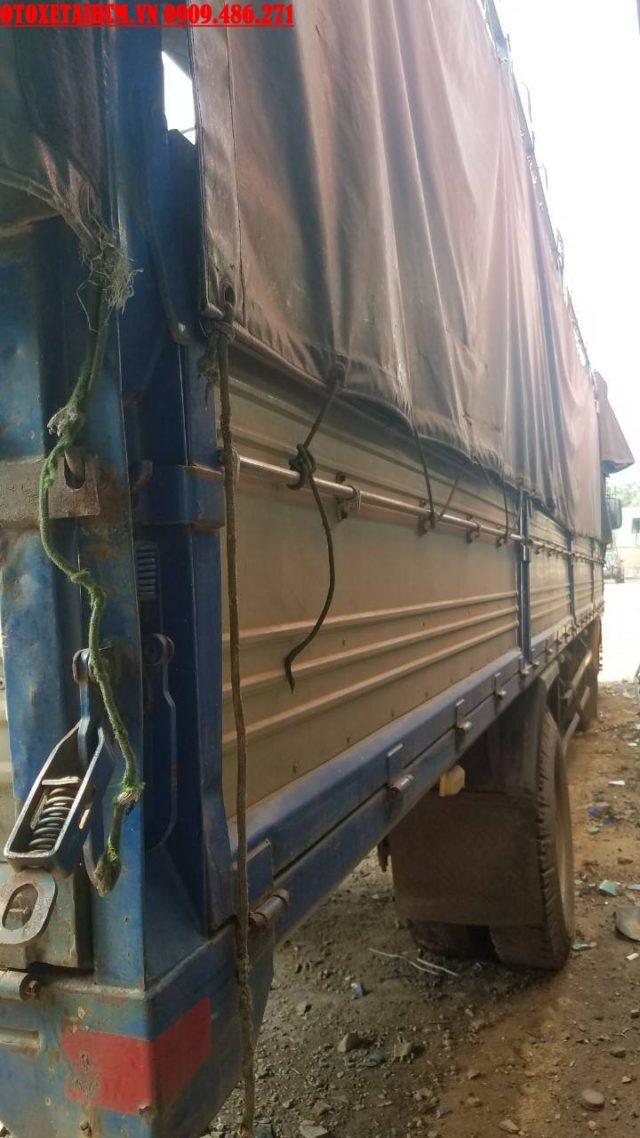 xe tải 1 cầu 9T