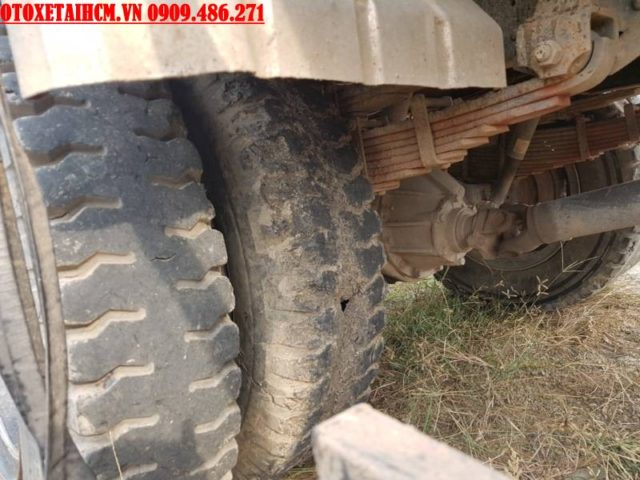 lốp xe 8 tấn