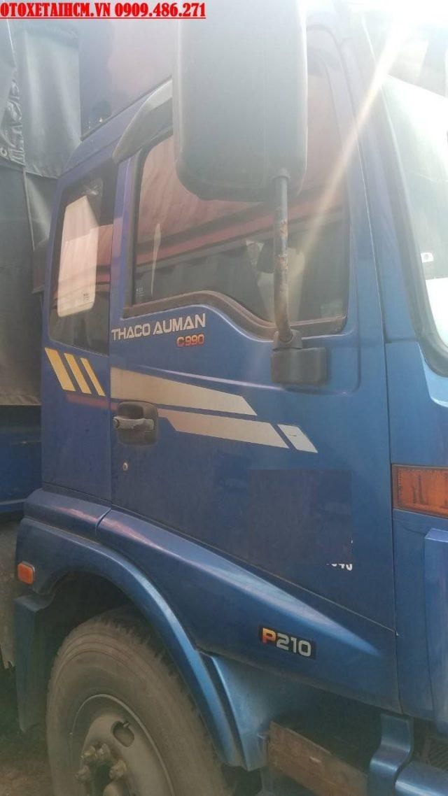 xe tải 2 dí cũ