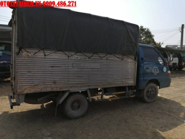 Hyundai Porter 1.25 tấn cũ
