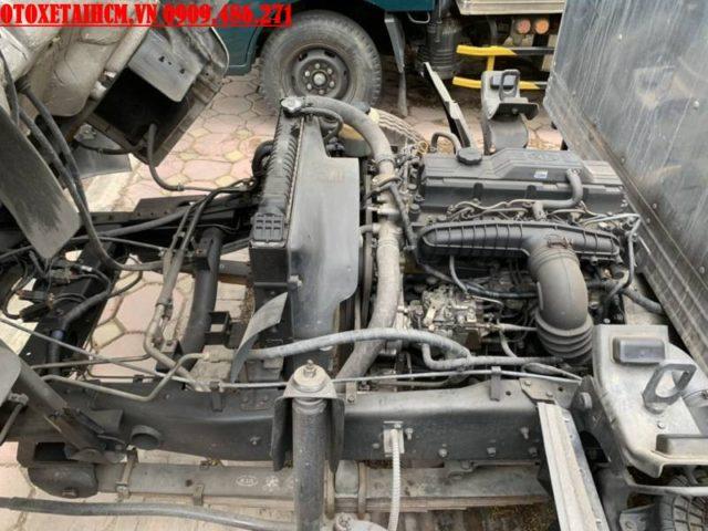 động cơ Kia K140 cũ