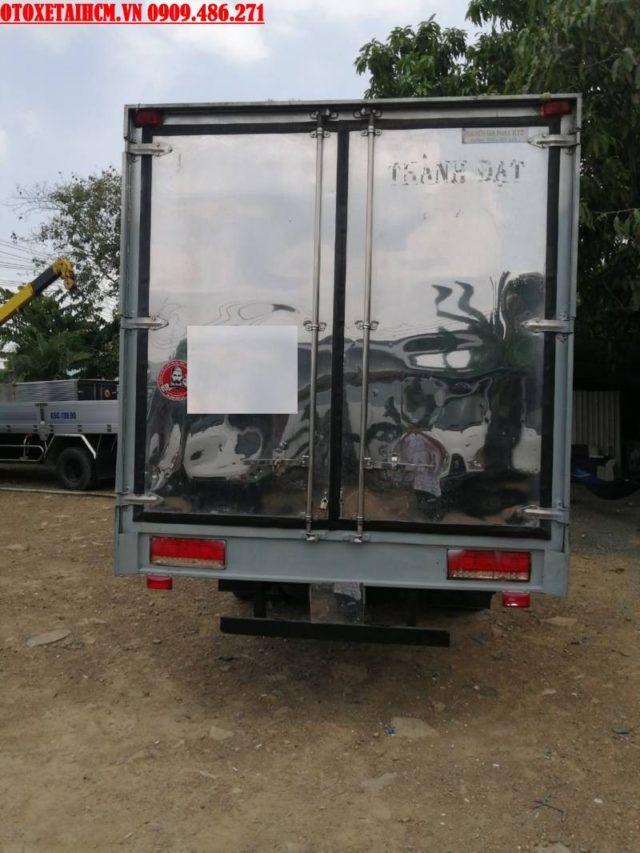 xe tải 2 tấn cũ