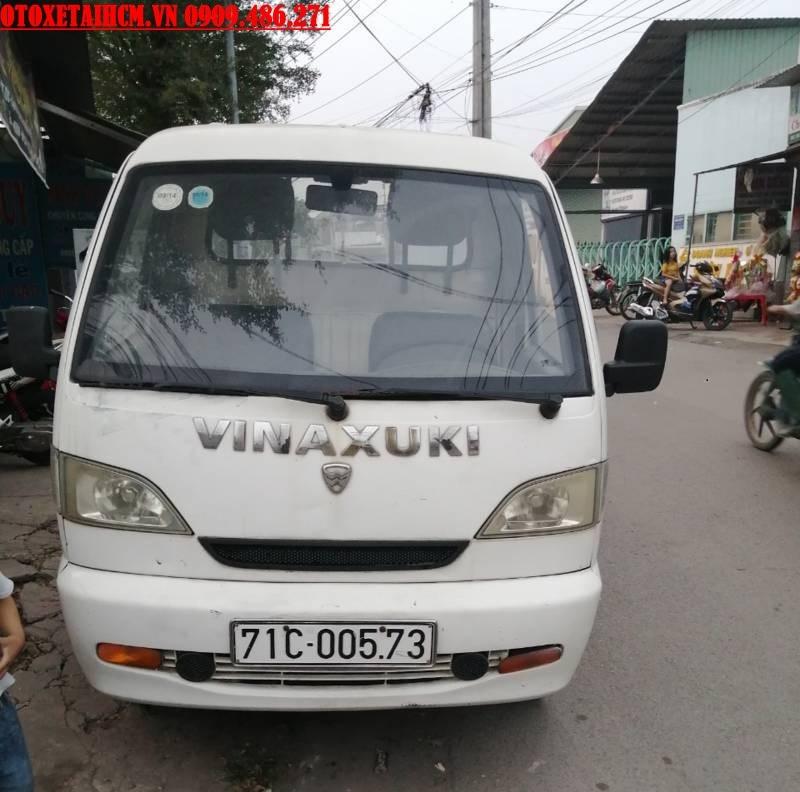 bán xe tải Vinaxuki 650kg cũ