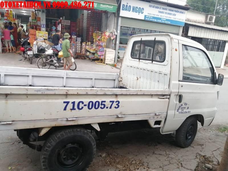 cabin xe tải nhỏ cũ