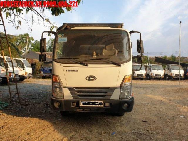 xe tải 2T5 cũ