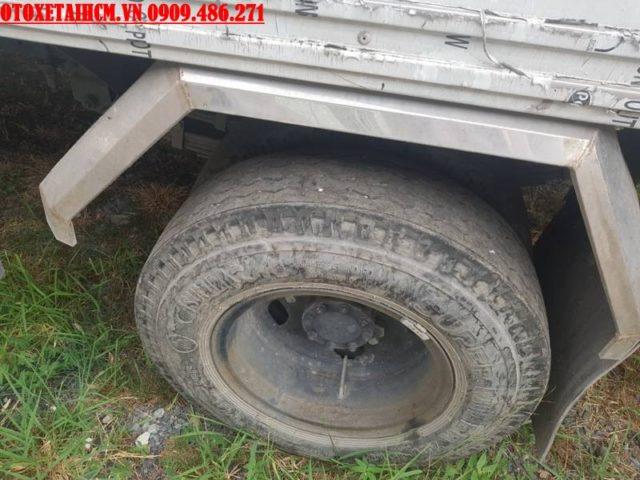 xe tải cũ vĩnh phát