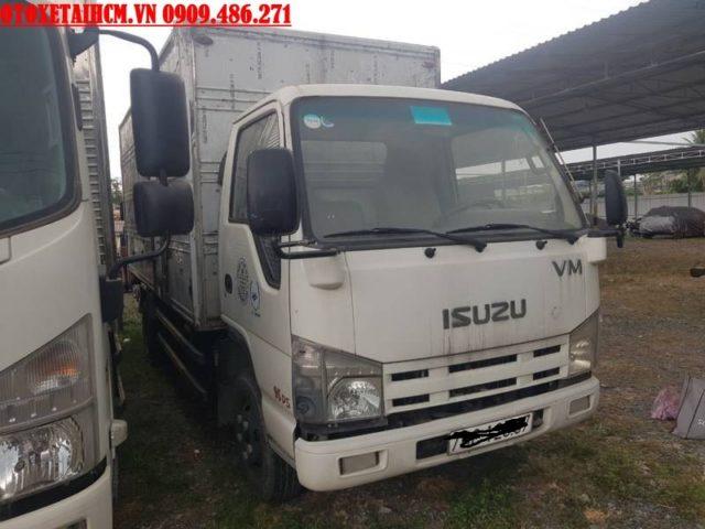 xe tải 3.5 tấn cũ