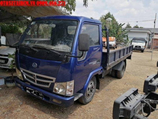 xe tải vinaxuki 1.5 tấn cũ
