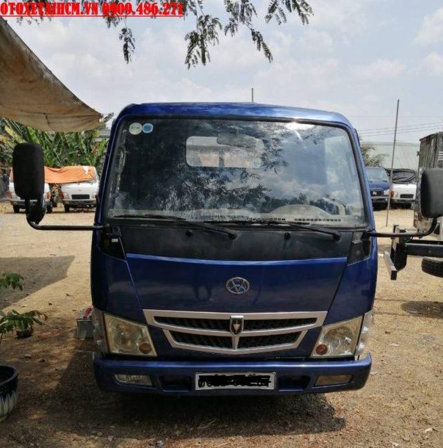 xe tải 1.5 tấn cũ