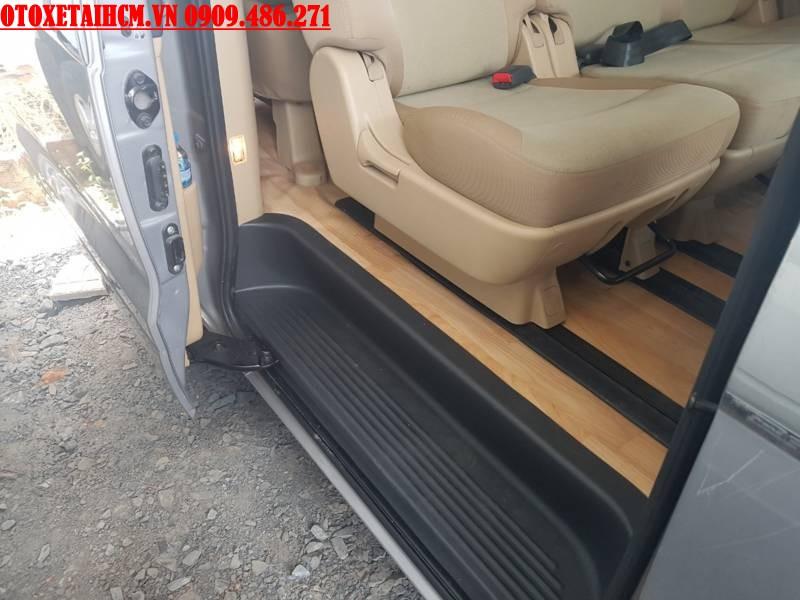 Hyundai du lịch cũ